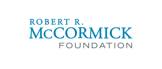 McCormick Foundation